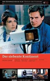 Der siebente Kontinent (DVD)