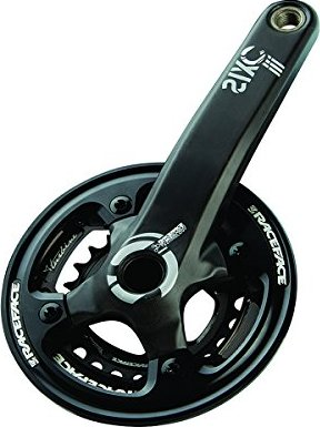 Race Face SIXC crankset -- via Amazon Partnerprogramm