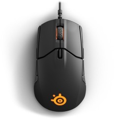 SteelSeries Sensei 310 black, USB (62432)