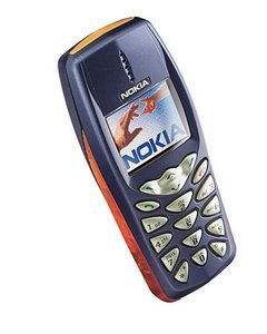 Telco Nokia 3510i (various contracts)