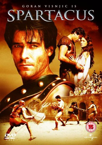 Spartacus (2004) -- via Amazon Partnerprogramm