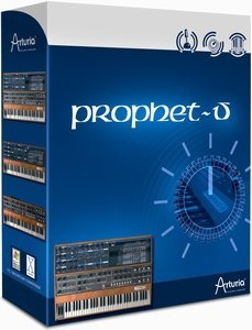 Arturia: Prophet V (PC/MAC)