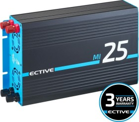 Ective MI 25 12V modifizierter Sinus (TN1849)