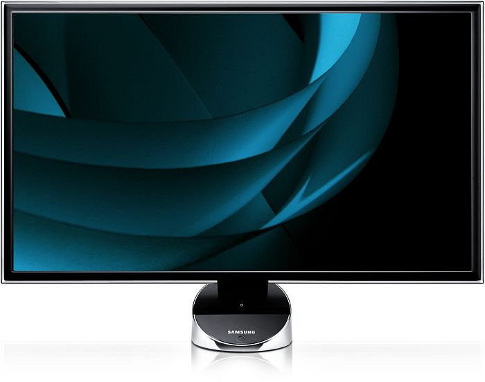 "Samsung SyncMaster S27A750D, 27"" (LS27A750DS/EN)"