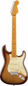 Fender American Ultra Stratocaster MN Mocha Burst (0118012732)