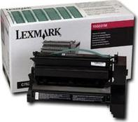 Lexmark 15G031M Toner magenta -- via Amazon Partnerprogramm