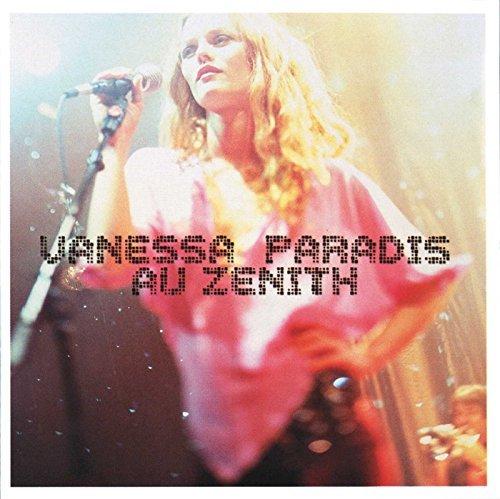 Vanessa Paradis - Live Au Zenit -- via Amazon Partnerprogramm
