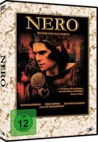 Nero - Die dunkle Seite der Macht (DVD)