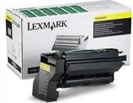 Lexmark 15G031Y Toner yellow -- via Amazon Partnerprogramm