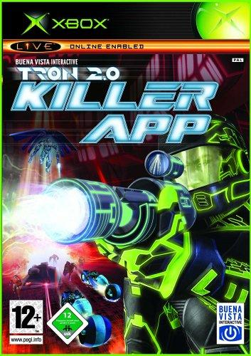 Tron 2.0 (deutsch) (Xbox) -- via Amazon Partnerprogramm