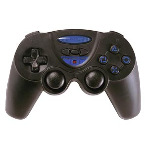 Joytech Neo X Advanced Controller (PS2)