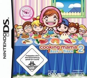 Cooking Mama 2 Alle Zu Tisch Deutsch Ab 3832 2019