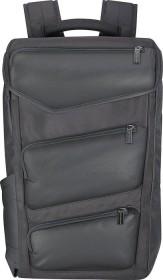 ASUS Triton Rucksack, schwarz (90XB03P0-BBP000)