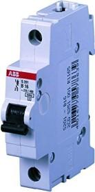 ABB Sicherungsautomat S200, 1P, B, 40A (S201-B40)