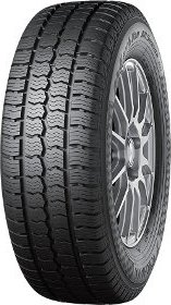 Yokohama BluEarth-Van All Season RY61 195/75 R16C 107/105R