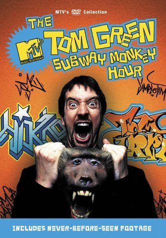 Tom Green - Subway to Monkey Hour -- via Amazon Partnerprogramm