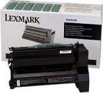 Lexmark Return Toner 15G041K schwarz