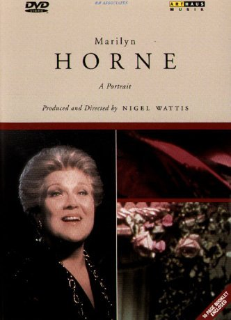 Marilyn Horne - Ein Portrait -- via Amazon Partnerprogramm