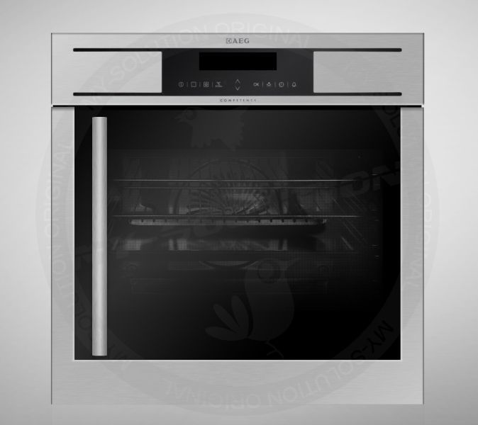 AEG Electrolux BP7614000M oven -- © My-Solution.de