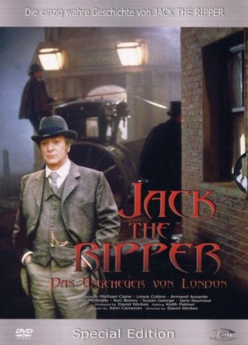 Jack the Ripper - Das Ungeheuer von London -- via Amazon Partnerprogramm
