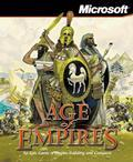 Age of Empires (angielski) (PC)