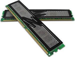 OCZ XTC Vista Upgrade DIMM Kit 4GB, DDR2-800, CL5-6-6-18 (OCZ2VU8004GK)