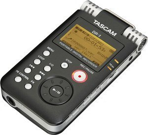 Tascam DR-1 digital Recorder