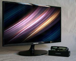 Samsung SyncMaster S23A700D, 23