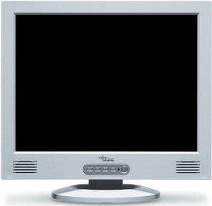 "Fujitsu ScenicView B15-1A, 15"", 1024x768, analog, audio (S26361-K938-V150)"