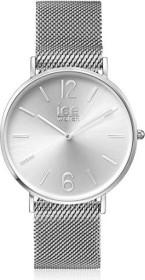 Ice-Watch Ice City Milanese Silver Shiny Unisex 012700