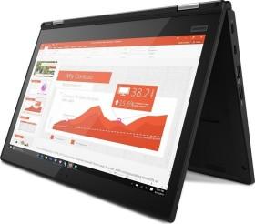 Lenovo ThinkPad L380 Yoga, Core i5-8250U, 8GB RAM, 256GB SSD, UK (20M7001BUK)