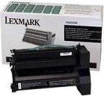Lexmark Return Toner 15G042K black