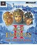 Age of Empires 2 - The Age of Kings (niemiecki) (PS2)