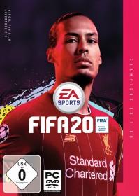 EA Sports FIFA Football 20 - Champions Edition (PC)
