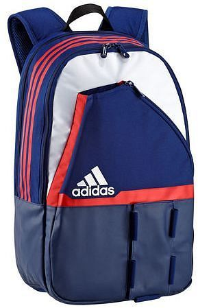 adidas tennis Backpack starting from £ 15.50 (2019)   Skinflint ... ab797db443