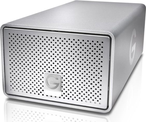 G-Technology G-RAID Removable 16TB, USB-B 3.0/2x FireWire 800/eSATA (0G04098)