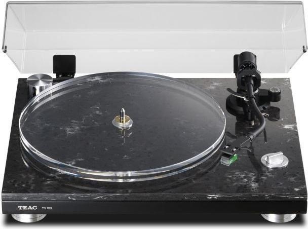 TEAC TN-570 schwarz