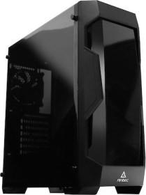 Antec Dark League Dark Fleet DF500 schwarz, Acrylfenster (0-761345-80002-0)