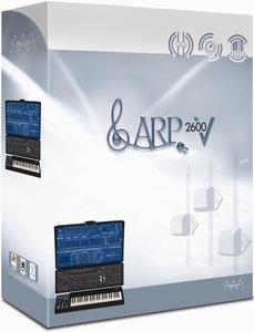 Arturia: ARP2600 V (PC/MAC)