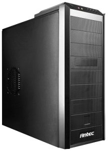 Antec One Hundred (0761345-15240-2)