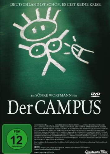 Der Campus -- via Amazon Partnerprogramm