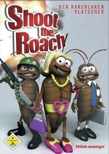 Shoot the Roach (deutsch) (PC)