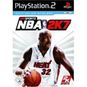 NBA 2K7 (PS2)