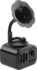 Nabo Retro Mini BS03 schwarz