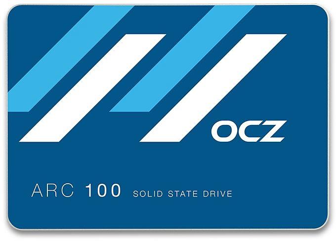 OCZ ARC 100 240GB, SATA (ARC100-25SAT3-240G)