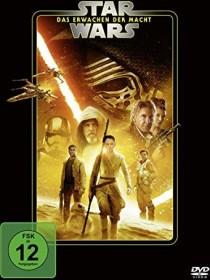 Star Wars - Episode 7: Das Erwachen der Macht