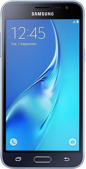 Samsung Galaxy J3 J320F schwarz