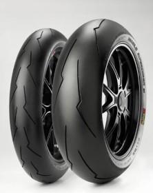 Pirelli Diablo Supercorsa SP V2 120/70 ZR17 58W TL