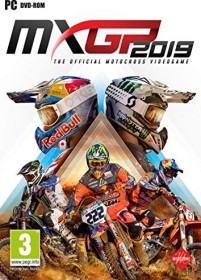 MXGP 2019: The Official Motocross Videogame (PC)