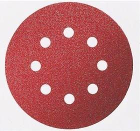 Bosch Professional C430 Expert for Wood and Paint random orbit sander sheet 115mm K240, 5-pack (2608605657)